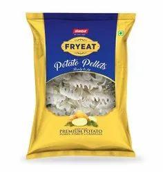 Fryeat Spiral Chips 100gm