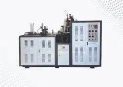 GLI-750-OC  Fully Automatic Paper Cup Making Machine