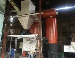 Solid Fuel Fired 100,000 - 10,000,000 kcal/hr Hot Water Circulating System