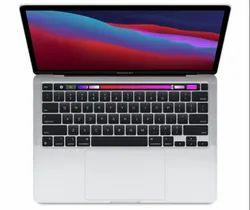 Apple Silver 512GB Macbook Pro