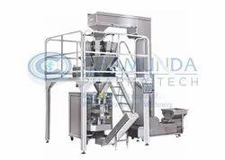 Multi Head Weigher Filling Machine