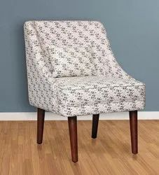 Trend Belle Wood Restaurant Cafe Chair