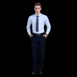 Thread Ocean Professional Designer Corporate Uniforms, For Office, Size: According Staff Measurement