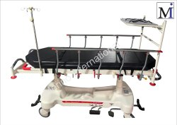 Patient Trolley Model - MI-ERT 2127 DLX