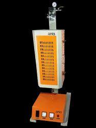 1200-1600 Vertical Single/Multi Zone Split Tube Furnace