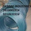 color coated PVC wire