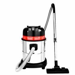 Professional Vacuum Cleaner Powered By Double Stage Italian Motor