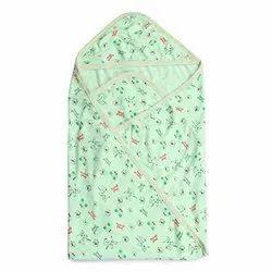 Multicolor Cotton Baby Wraps