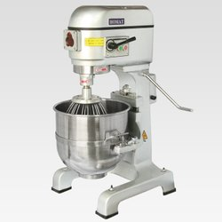 Homat Planetary Mixer