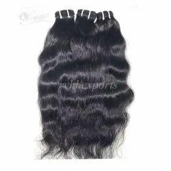 Wavy Human Hair