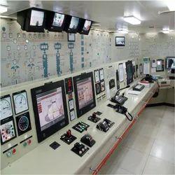 Engine Room Simulator and Team Management Course