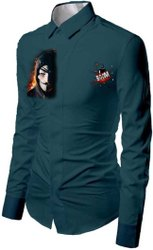 18-25 Makhan Malai Joker Shirt, Size: Free Size