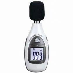 Sound Level Meter Digital