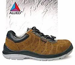 ALF 5500 Occupational Footwear Utah Low Cut Shoes