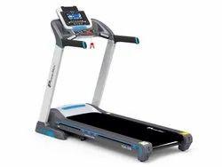 TDA-350 Motorised Treadmill with 400m Track UI