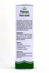 Papaya Facewash