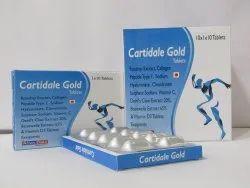 Solshine Soft Gelatin Capsules