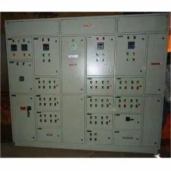 Cold Store MCC Panel