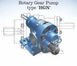 Electric Gear Oil Pump