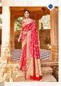 Rajyog Designer Saree