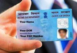 Online PAN Card Registration Services