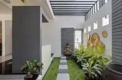 Residential Building Interior Designing Service