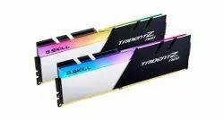 G.SKILL Trident Z Neo 16GB (2 x 8GB) DDR4 3200MHz Gaming Desktop Memory RAM
