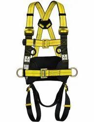 Full body Work positioning Adjustable Harness
