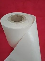 R-28 White Special Food Grade Coating Paper, GSM: Less than 80, Single Side