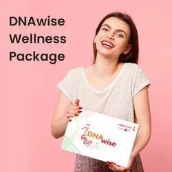 DNAwise Wellness Package
