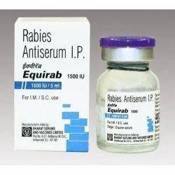 Equirab, Rabies AntiSerum