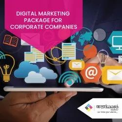 Digital Marketing Package For Corporate Companies