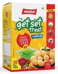 Get Set Treat Kit (GST Kit)