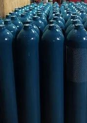 INDUSTRIAL USE CYLINDERS - ARGON