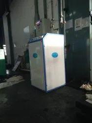 Lab Steam Boiler