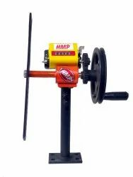 Coil Winding Machine Hand Operated