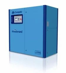 CompAir Rotary Type Screw Air Compressor L30KW to L45KW