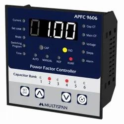 APFC-9606 Automatic Power Factor Controller
