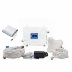 Mobile Signal Booster Tri Band 2G 3G 4G