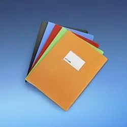 Report File PP Folders, Paper Size: A4