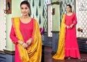 Alok Designer Embroidery Salwar Suit