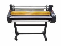 Thermal Lamination Machine 25 TLM 25R (Rubber Roller) With Stand