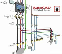 Autocad Electrical Designing Service