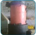 Solid Fuel Fired 400 kg/hr Small Industrial Boiler (SIB)