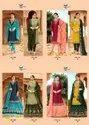 Designer Lehenga Suit