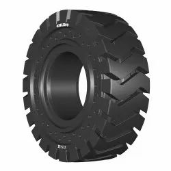 Solid OTR Tyre 17.5-25