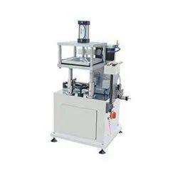 UPVC Auto End-Milling Machine