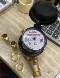 Janta Multijet Water Meter  HPFS