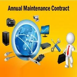 Annual Maintenance Contract Service