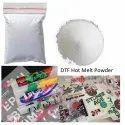 DTF Hot Melt Powder